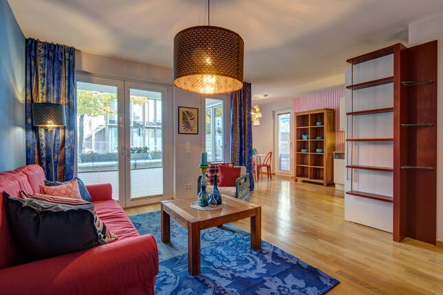 Apartment rental in Munich - The Local
