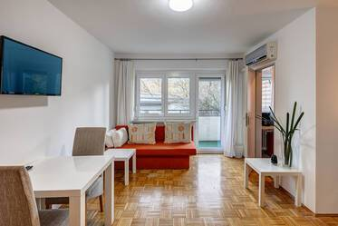 Furnished apartment in Freimann