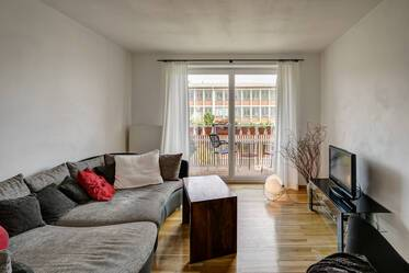 Nicely furnished 2- apartment  München Sendling