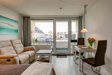 Furnished apartment  Berg am Laim