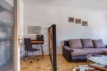Nicely furnished 1- studio  München Pasing