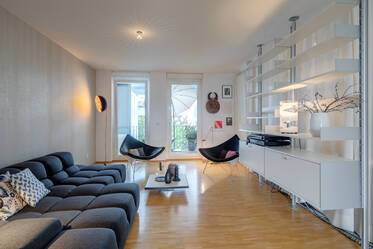 Beautifully furnished 2- apartment  München Schwanthalerhöhe