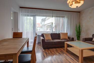 Nicely furnished 2- apartment  München Pasing