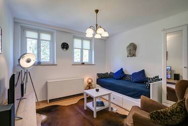 Beautifully furnished 1- apartment  München Giesing