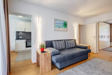 Like new apartment in Parkstadt Bogenhausen