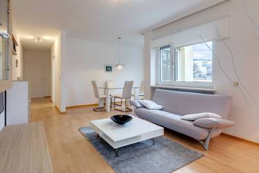 Nicely furnished apartment  Ottobrunn