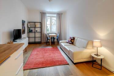Nicely furnished 2- apartment  München Giesing