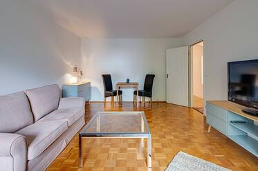 Furnished 3- apartment  München Au-Haidhausen