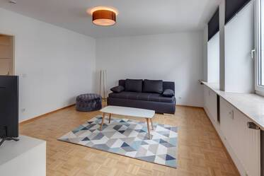 Furnished 1- apartment  München Isarvorstadt