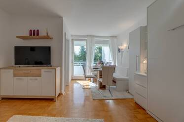 Furnished apartment  Oberföhring