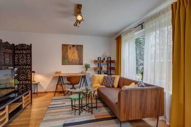 Furnished apartments in Munich-Dachau | Mr. Lodge