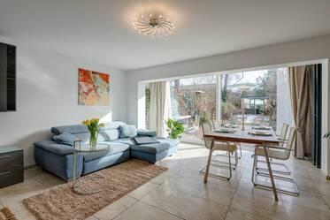 Apartments in Munich-Neukeferloh