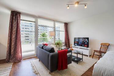 Nicely furnished apartment in Oberschleißheim