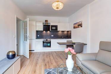 Beautifully furnished apartment  Oberföhring