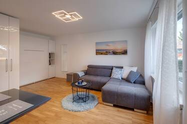 Beautifully furnished apartment in Riem