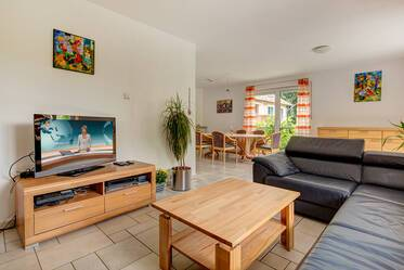 Spacious, family-friendly house in quiet location in Starnberg