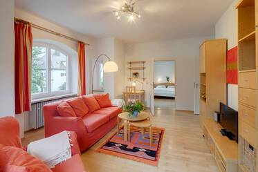 Beautifully furnished 2- apartment  München Pasing