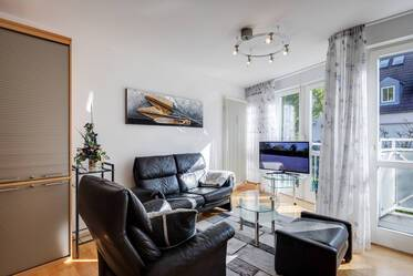 Nicely furnished 2- apartment  München Laim