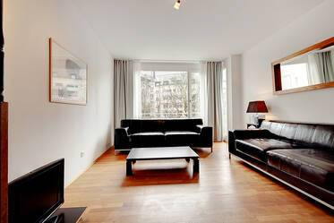 Great location in Glockenbachviertel