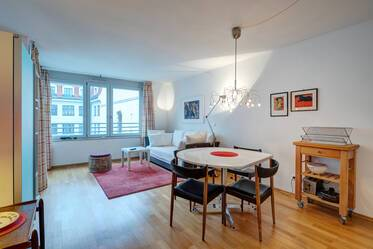 Nicely furnished 2- apartment  München Isarvorstadt