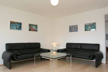 Best location in Lehel, close to the Isar and the English Garden: Beautiful 4-room apartment