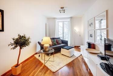 Very good location near Sendlinger Tor
