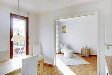 Beautifully furnished apartment in Schwanthalerhöhe