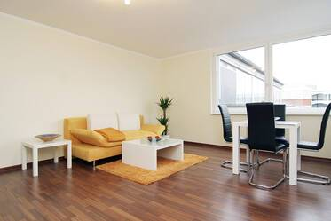 Nicely furnished 1- apartment  München Au-Haidhausen
