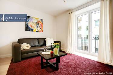 Exclusive apartment near Münchner Freiheit and the English Garden