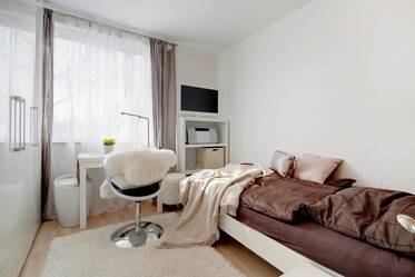 Small apartment in Gräfelfing for rent