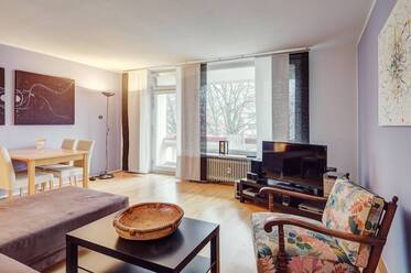Good Location in MUC Oberföhring ! S-Bahn station within walking distance !