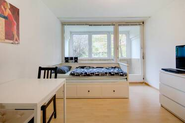 Nicely furnished apartment in Neuhausen