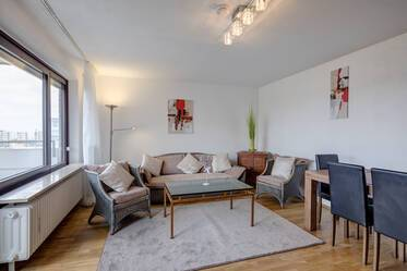 Laim: Bright 4-room apartment with 95 m²