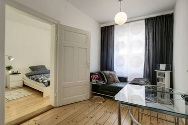 1.5-room apartment in very good, central location