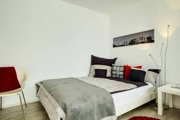 Nicely furnished apartment  Vaterstetten
