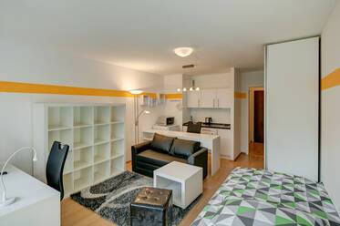 Beautiful apartment in Obersendling| just a few minutes to U3 station Machtelfinger Straße