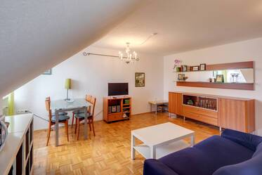 Pretty apartment in Karlsfeld for rent
