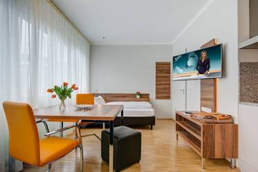 Modern rental apartment in Ismaning