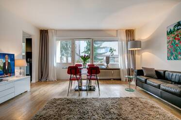 Beautifully furnished apartment  Moosach