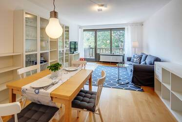 Nice rental apartment near MAN/MTU