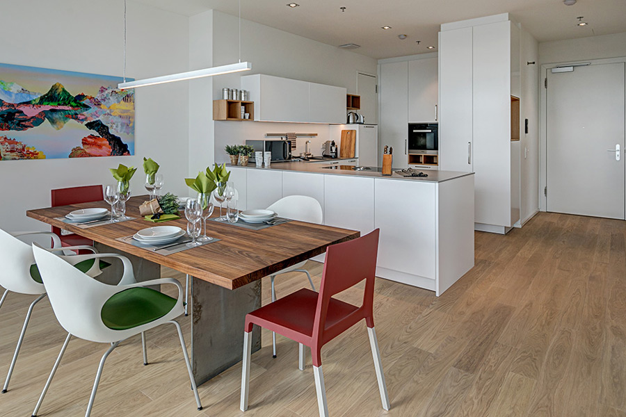 Furnished houses in and around Munich | For Rent