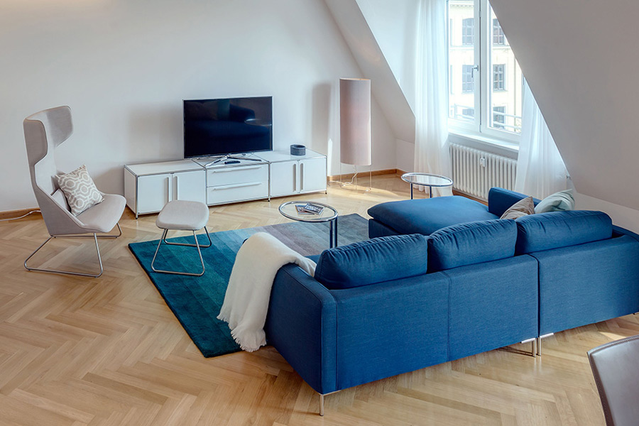 Furnished Apartments in Munich for rent | 360 offers available