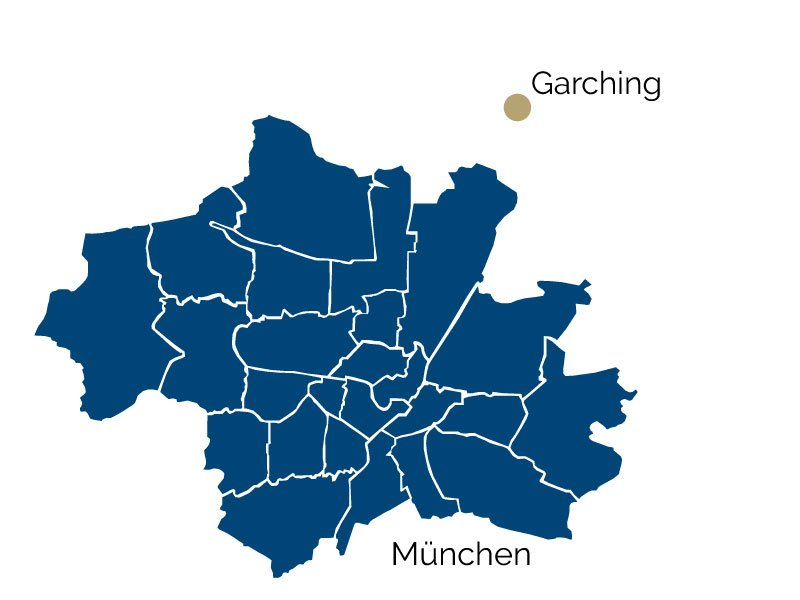Garching - © Mr. Lodge GmbH