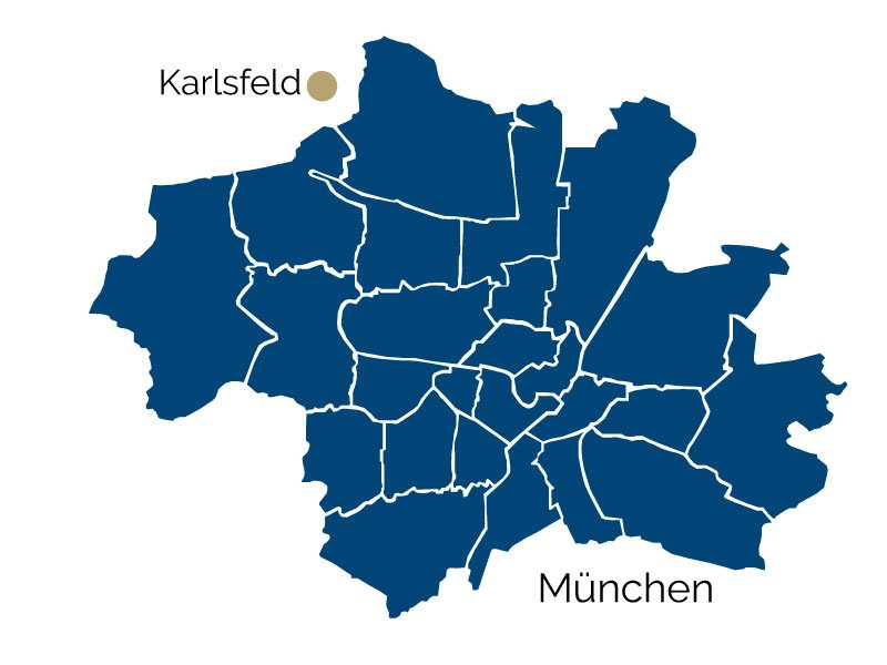 Karlsfeld - © Mr. Lodge GmbH