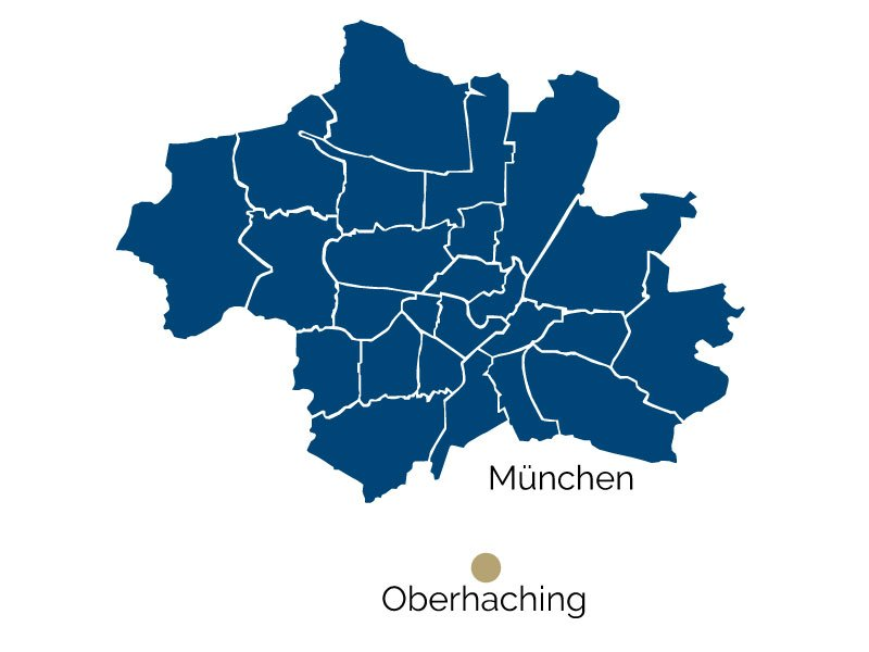 Oberhaching - © Mr. Lodge GmbH