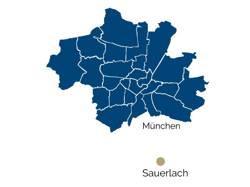 Sauerlach - © Mr. Lodge GmbH
