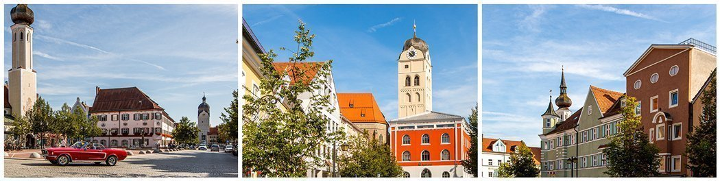 Erding - © Mr. Lodge GmbH